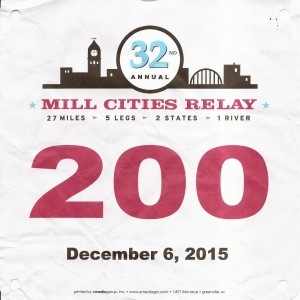 Mill Cities 2015