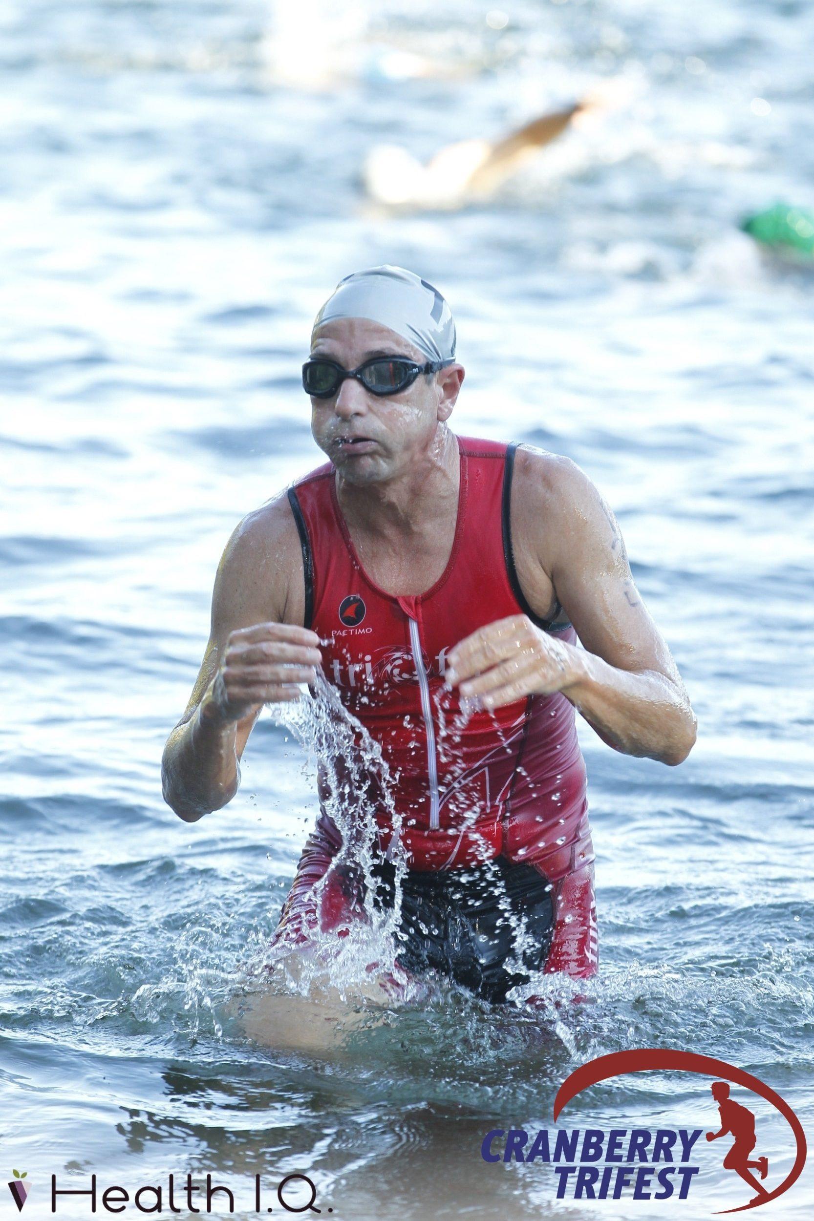 Cranberry Swim