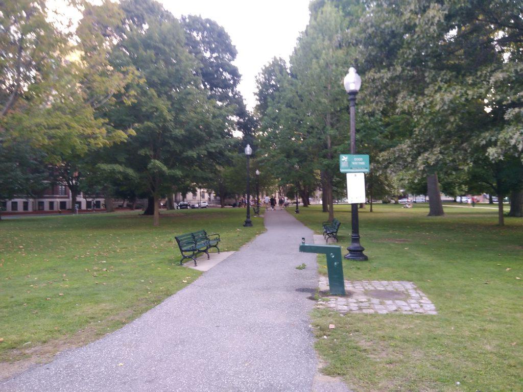Evan's Way Park